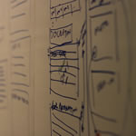 wireframe diagrams